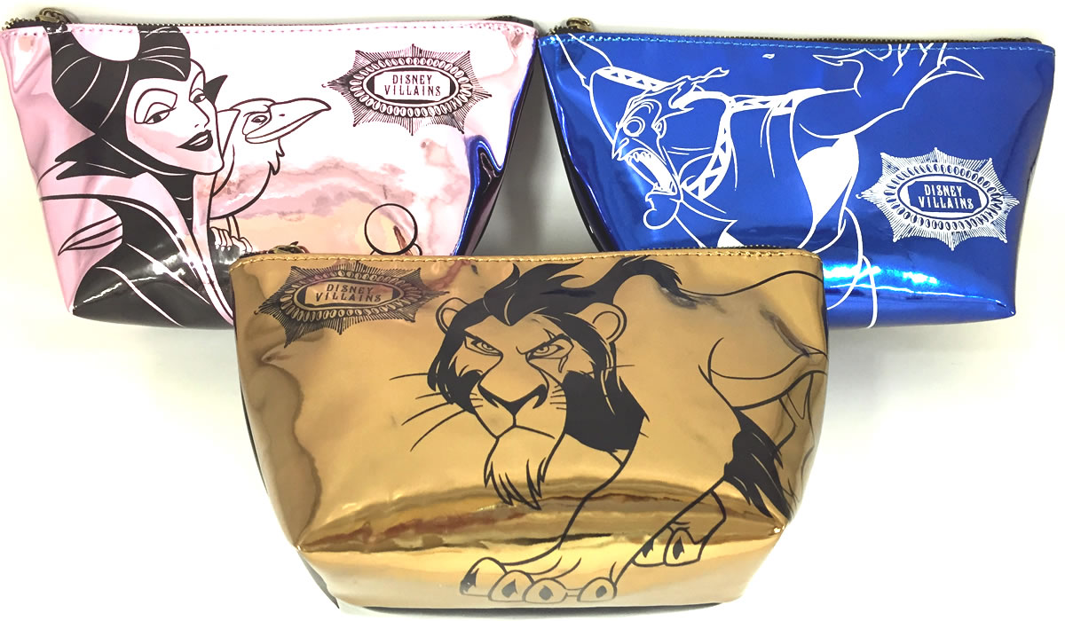 disney-villains-cosmetic-pouch